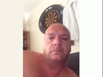 EasyRoommate UK - Ronnie   - 48 - Norwich and South Norfolk