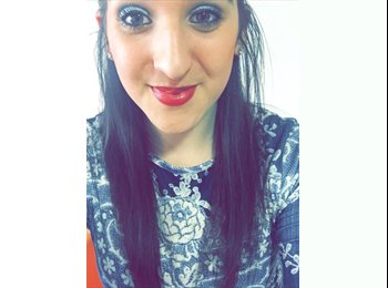 EasyRoommate UK - Clare - 20 - Glasgow