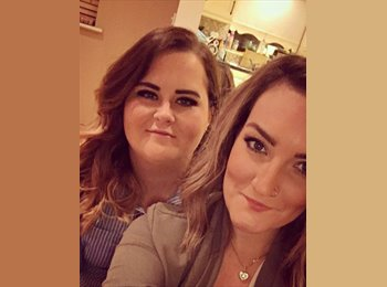 EasyRoommate UK - Steph - 20 - Stoke-on-Trent