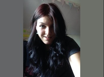 EasyRoommate UK - Stacey - 23 - Newcastle upon Tyne