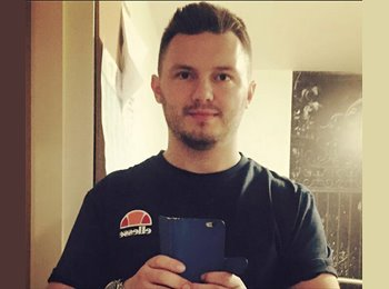 EasyRoommate UK - Nathan   - 24 - Nottingham
