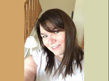 EasyRoommate UK - Jillian  - 26 - Glasgow