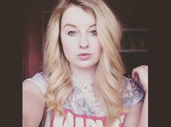 EasyRoommate UK - Jessica - 19 - Aberdeen