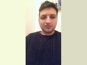 EasyRoommate UK - Imran - 23 - Chester