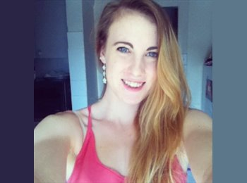 EasyRoommate UK - Courtney - 22 - London