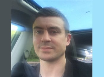 EasyRoommate UK - Chris - 36 - Newcastle upon Tyne
