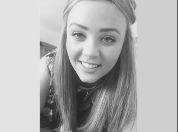 EasyRoommate UK - Jasmine - 18 - Stoke-on-Trent