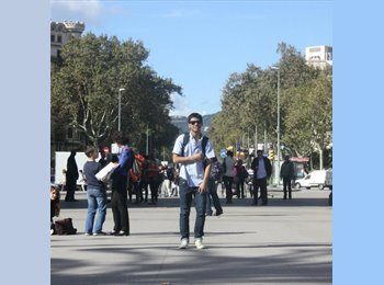 Mohammad - 25 - Student