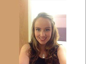 EasyRoommate UK - Rachel - 22 - Cardiff