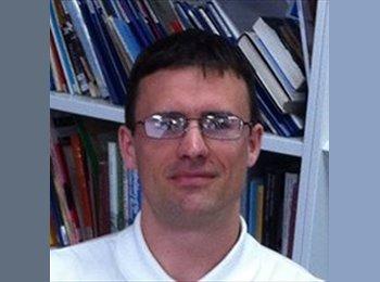Steve Jackley - 29 - Professional