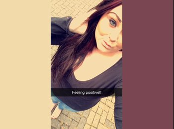 EasyRoommate UK - Megan - 18 - Basingstoke and Deane