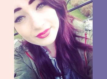 EasyRoommate UK - Freya  - 18 - Glasgow