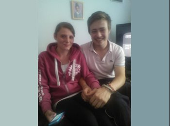EasyRoommate UK - Page and Harley - 19 - Exeter