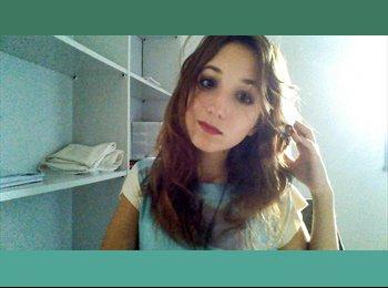 Margherita - 21 - Student