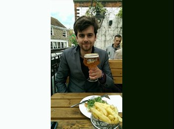 EasyRoommate UK - Luke - 27 - Canterbury