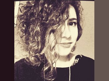 EasyRoommate UK - Alessandra - 23 - Edinburgh