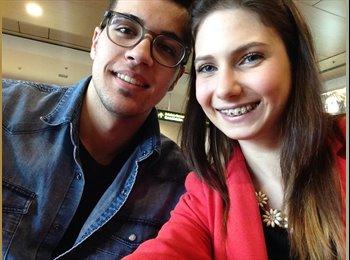 Anna and Filippo - 20 - Student