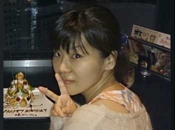 Yumi  - 30 - Student