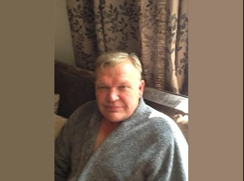 EasyRoommate UK - Michael  - 53 - Banbury