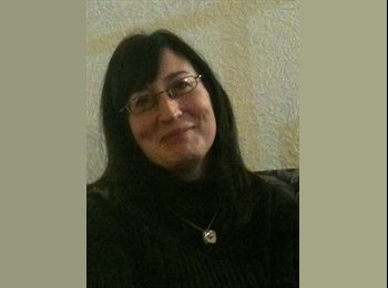 EasyRoommate UK - Wendy - 42 - Newcastle under Lyme