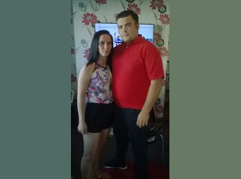 EasyRoommate UK - lucie and bill - 21 - Ashford