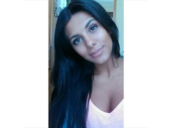 EasyRoommate UK - Patricia - 23 - South Somerset