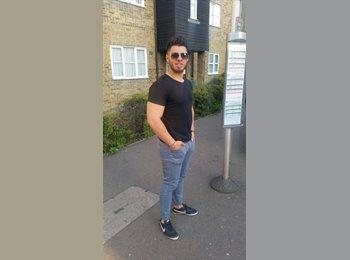 EasyRoommate UK - David - 26 - Aylesbury