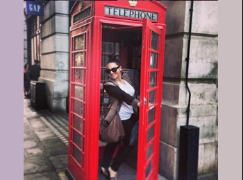 EasyRoommate UK - Maria - 29 - London