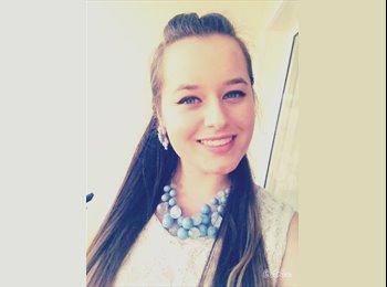 Milda - 18 - Student
