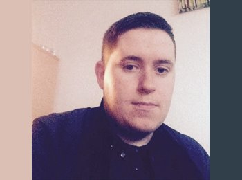 EasyRoommate UK - William - 26 - Basingstoke and Deane