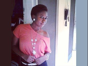 Oluwaseye - 24 - Student