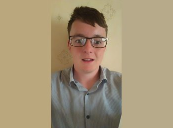 EasyRoommate UK - Matthew - 23 - Basingstoke and Deane