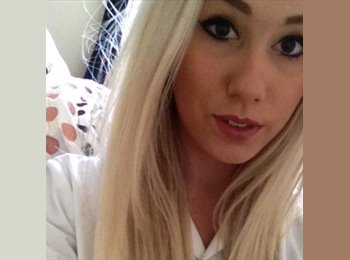 EasyRoommate UK - Sophie - 18 - Bath and NE Somerset