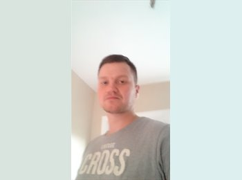 EasyRoommate UK - Adam  - 32 - Preston