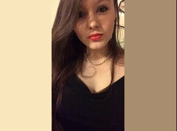 Bridget  - 18 - Student
