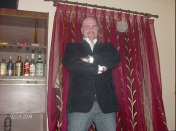 EasyRoommate UK - jim - 43 - Norwich and South Norfolk