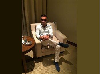 Antonio  - 27 - Professional