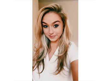 EasyRoommate UK - Paige - 22 - Chester