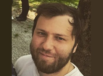 EasyRoommate UK - Andrej - 28 - Basingstoke and Deane