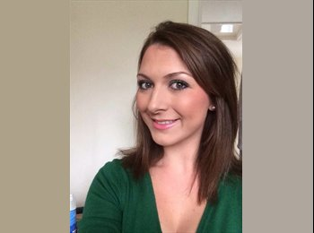 EasyRoommate UK - Emma - 25 - Cambridge