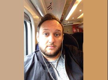 EasyRoommate UK - David - 30 - Glasgow