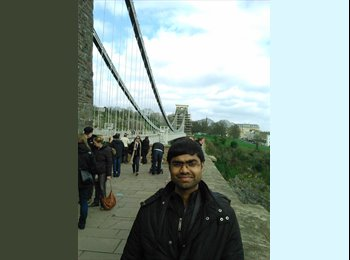 EasyRoommate UK - praveen - 25 - Basingstoke and Deane