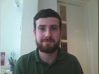 EasyRoommate UK - Jonny - 23 - Bath and NE Somerset