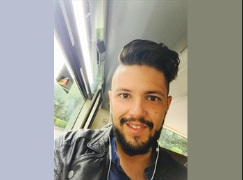 EasyRoommate UK - Ruben - 29 - Bournemouth