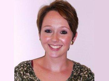 EasyRoommate UK - Rebecca   - 23 - Cheltenham
