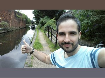 EasyRoommate UK - Miguel - 26 - Manchester