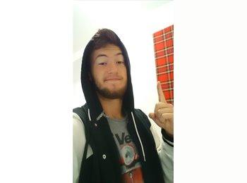 Nestor  - 19 - Student