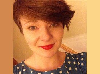 EasyRoommate UK - Lauren - 19 - Glasgow