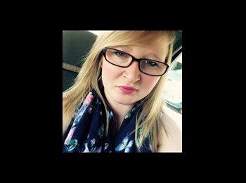 Carla Bailey - 18 - Student