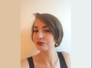 EasyRoommate UK - Karolina  - 29 - Bournemouth